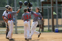 NOVA 16U Baseball Tournament